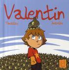 Couverture du livre « Valentin » de Amandine aux éditions Carabas