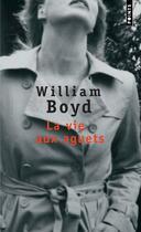 Couverture du livre « La vie aux aguets » de William Boyd aux éditions Points