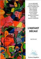 Couverture du livre « L'instant décalé » de Collectif aux éditions Les Autanes