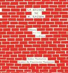 Couverture du livre « La maison de M. Raison » de Franciszka Themerson et Stefan Themerson aux éditions Conference