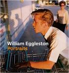 Couverture du livre « William eggleston portraits » de Eggleston William/Pr aux éditions National Portrait Gallery