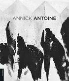 Couverture du livre « Annick Antoine » de Michel Foucault et Christian Noorbergen aux éditions Le Livre D'art