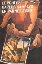 Couverture du livre « En Panne Seiche » de Carlos Sampayo aux éditions Baleine