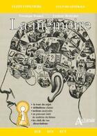 Couverture du livre « La mémoire ; prépas HEC (édition 2019) » de Veronique Bonnet et Frederic Bretecher aux éditions Atlande Editions