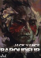 Couverture du livre « Baroudeur » de Jack Vance aux éditions Actusf