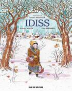 Couverture du livre « Idiss » de Fred Bernard et Robert Badinter et Richard Malka aux éditions Rue De Sevres