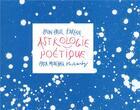 Couverture du livre « Astrologie poétique » de Leon-Paul Fargue aux éditions Fata Morgana