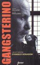 Couverture du livre « Gangsterino » de Christine Maillard aux éditions Factuel