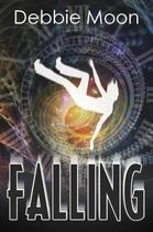 Couverture du livre « Falling » de Moon Debbie aux éditions Honno Press Digital
