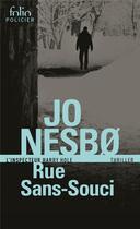 Couverture du livre « Rue Sans-Souci » de Jo NesbO aux éditions Gallimard