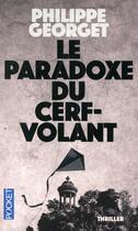 Couverture du livre « Le paradoxe du cerf-volant » de Philippe Georget aux éditions Pocket