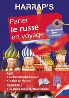 Couverture du livre « Parler le russe en voyage » de Collectif aux éditions Harrap's
