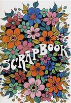 Couverture du livre « Donovan wylie scrapbook » de Wylie Donovan aux éditions Steidl