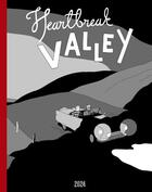 Couverture du livre « Heartbreak valley » de Simon Roussin aux éditions 2024
