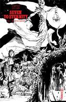 Couverture du livre « Seven to eternity T.2 » de Jerome Opena aux éditions Urban Comics