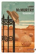 Couverture du livre « Texasville » de Larry Mcmurtry aux éditions Gallmeister