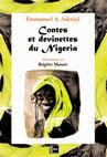 Couverture du livre « Contes et devinettes du Nigeria » de Emmaneuel A Adeniyi aux éditions Acoria