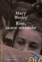 Couverture du livre « Rose, sainte-nitouche » de Mary Wesley aux éditions Heloise D'ormesson