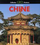 Couverture du livre « Chine » de Etienne Dehau aux éditions De Lodi