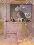 Couverture du livre « Jean-Charles Bouloc » de Jean-Claude Bosmel et Isa Artur et Riccardo Pineri aux éditions Ura