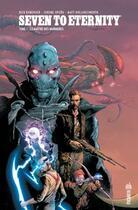 Couverture du livre « Seven to eternity T.1 » de Rick Remender et Jerome Opena et Matt Hollingsworth aux éditions Urban Comics