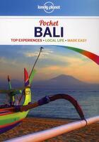 Couverture du livre « Bali (3e édition) » de Ryan Ver Berkmoes aux éditions Lonely Planet France