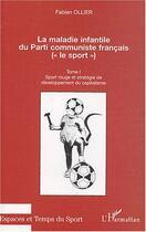 Couverture du livre « Maladie infantile du parti communiste francais -