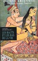 Couverture du livre « Les Hauts Et Les Bas De La Vie » de Edward Sellon aux éditions La Musardine