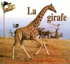 Couverture du livre « La girafe » de Collectif aux éditions Pemf