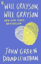 Couverture du livre « Will Grayson, Will Grayson » de Green/Levithan aux éditions Children Pbs