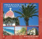 Couverture du livre « Promenade Des Anglais ; La Belle Epoque Des Villas » de Jean-Luc Guillet aux éditions Baie Des Anges