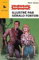 Couverture du livre « Bob Morane T.5 » de Gerald Forton et Henri Vernes aux éditions Pan Pan
