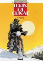 Couverture du livre « Louis la guigne t.10 ; Etchezabal » de Jean-Paul Dethorey et Frank Giroud aux éditions Glenat