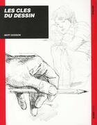 Couverture du livre « Cles du dessin » de Dodson B aux éditions Ulisse