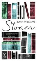 Couverture du livre « Stoner » de John Williams aux éditions J'ai Lu