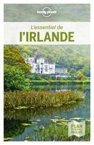 Couverture du livre « Irlande (4e édition) » de Collectif Lonely Planet aux éditions Lonely Planet France