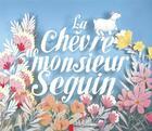 Couverture du livre « La chèvre de Monsieur Seguin » de Alphonse Daudet aux éditions Pere Castor