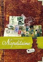 Couverture du livre « Cuisinière napolitaine » de Sonia Ezgulian aux éditions Les Cuisinieres