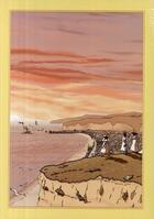 Couverture du livre « À la recherche du temps perdu ; coffret t.1 à t.3 » de Marcel Proust et Stephane Heuet aux éditions Delcourt