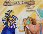 Couverture du livre « Au p'tit creux » de Celine Mudry et Judy aux éditions Mk67 - Mon Kamishibai
