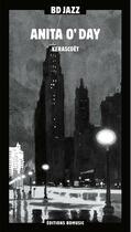 Couverture du livre « Anita O'Day » de Kerascoet aux éditions Bd Music