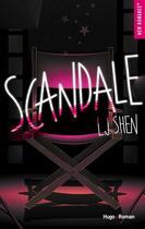 Couverture du livre « Scandale » de Shen L.J. aux éditions Hugo Roman