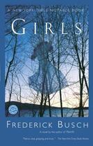 Couverture du livre « Girls » de Frederick Busch aux éditions Epagine