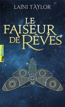 Couverture du livre « Le faiseur de rêves » de Taylor Laini aux éditions Gallimard-jeunesse