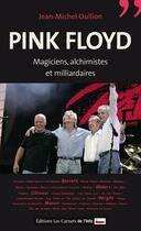 Couverture du livre « Pink Floyd » de Jean-Michel Oullion aux éditions Carnets De L'info
