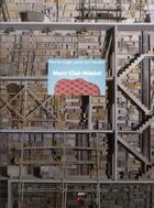 Couverture du livre « AREA ; pour les nuages, passer par l'escalier » de Marc Giai-Miniet aux éditions Descartes & Cie