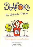 Couverture du livre « Les Shadoks en grande pompe » de Jacques Rouxel aux éditions Garnier