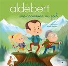 Couverture du livre « Aldebert raconte - l'expedition » de Aldebert/Guerlais aux éditions Hachette Enfants