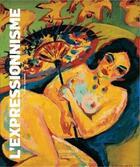 Couverture du livre « L'expressionnisme » de Itzhak Goldberg aux éditions Citadelles & Mazenod