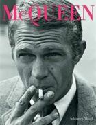 Couverture du livre « John Dominis, Steve Mcqueen » de John Dominis aux éditions Schirmer Mosel